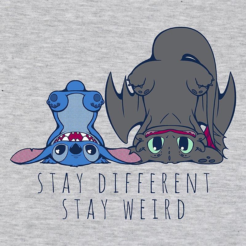 Pampling: Stay Weird