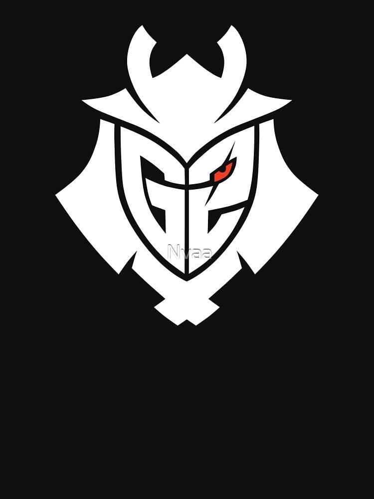 RedBubble: G2 Esports Logo