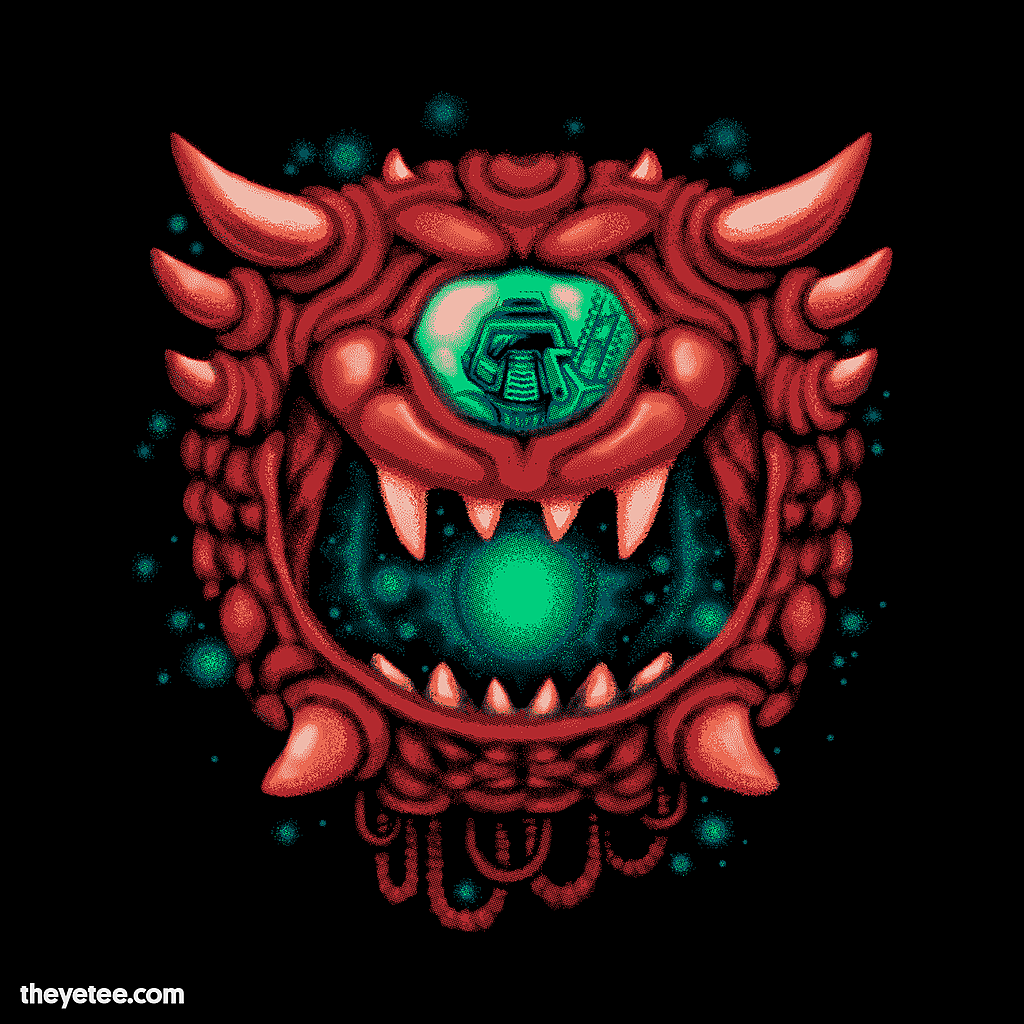 The Yetee: BIG MOUTH