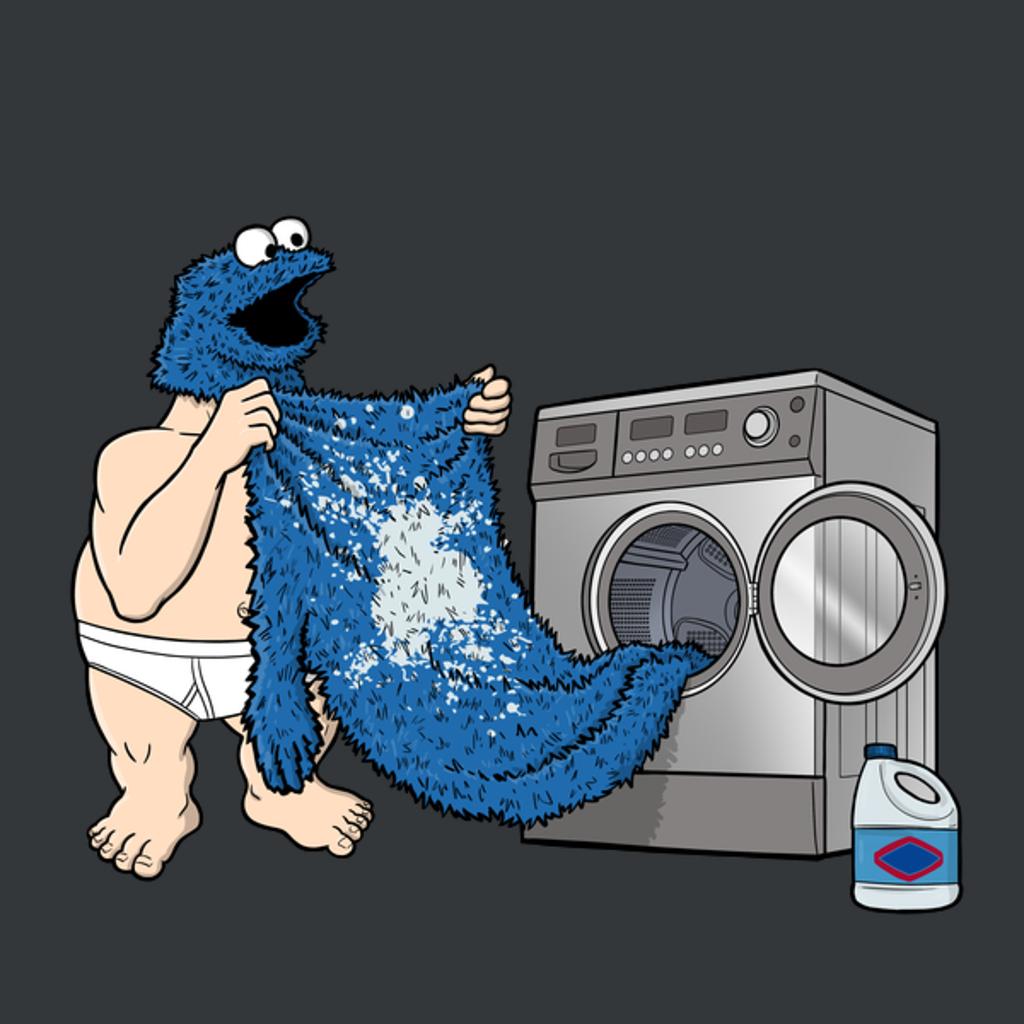 NeatoShop: Laundry Day (no background)