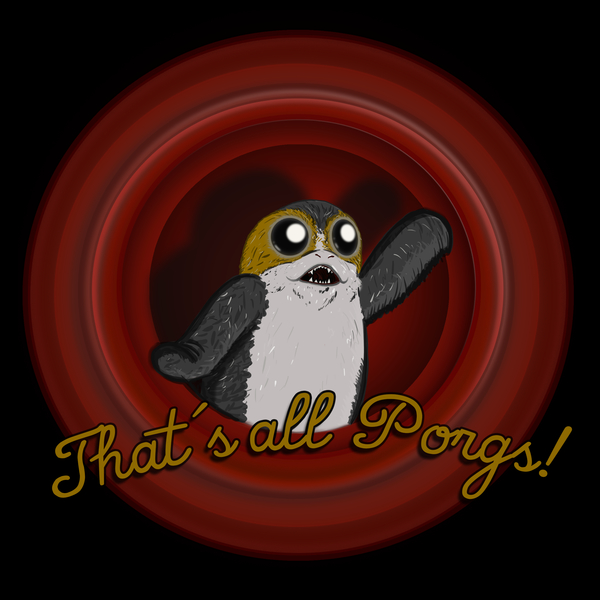 NeatoShop: That´s All Porgs!
