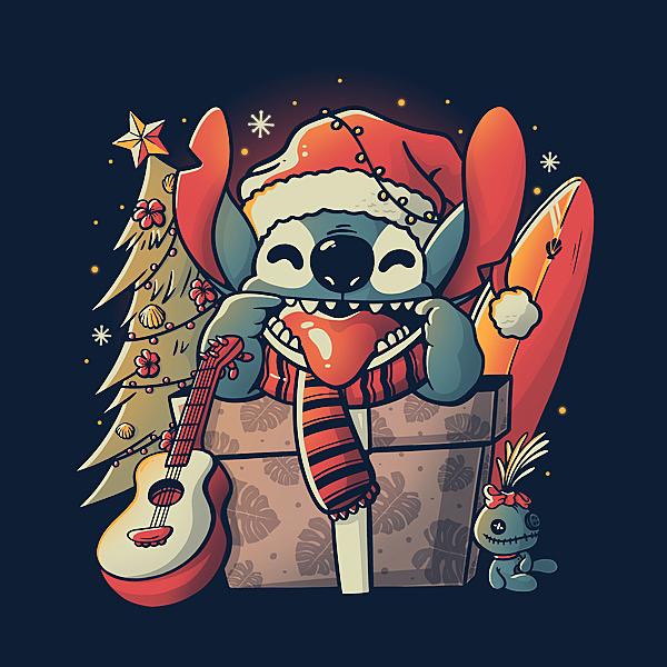 NeatoShop: Ohana Gift