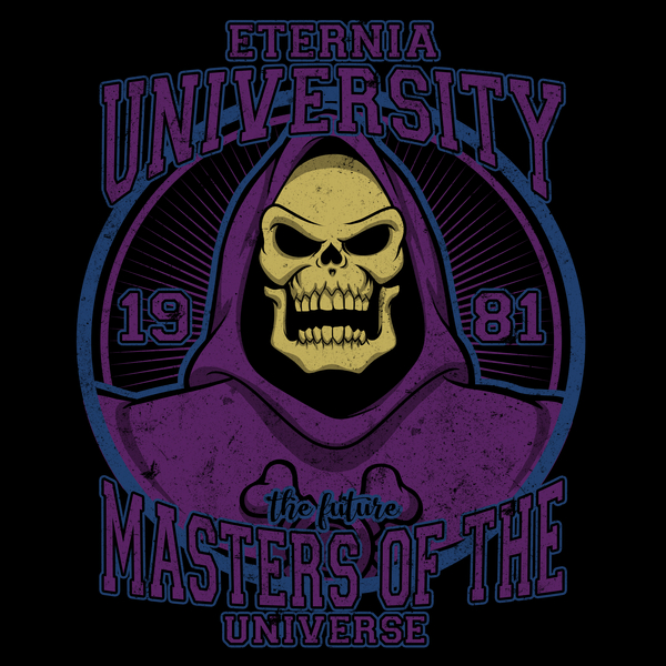 NeatoShop: Eternia University