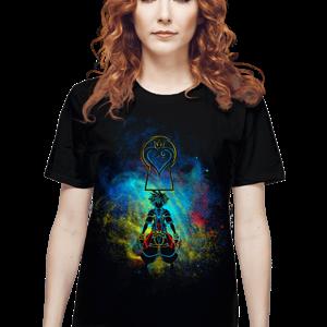 ShirtPunch: Kingdom Art