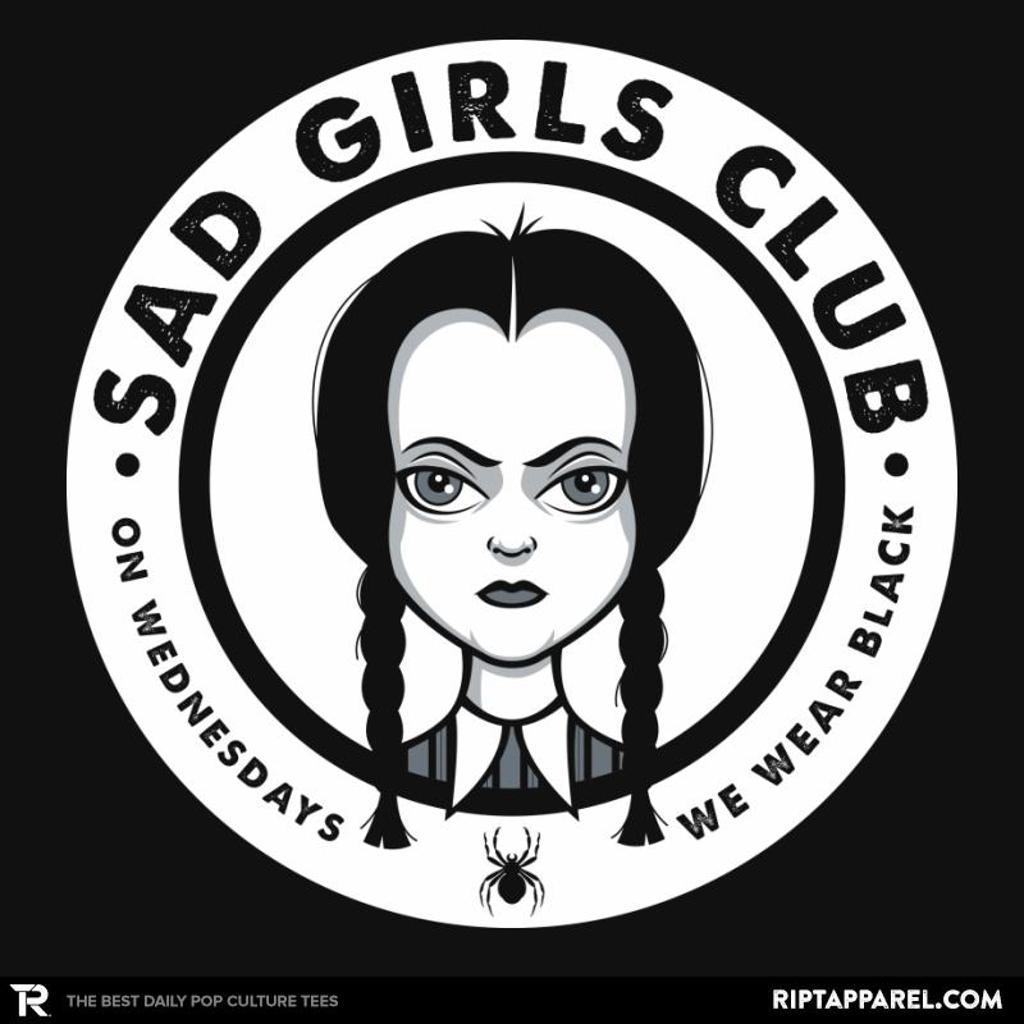Ript: Sad Girls Club