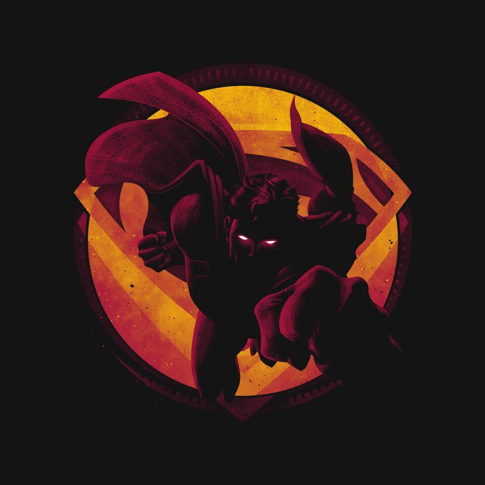 TeeFury: Protector Of Worlds