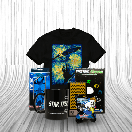 ShirtPunch: Final Frontier Bundle