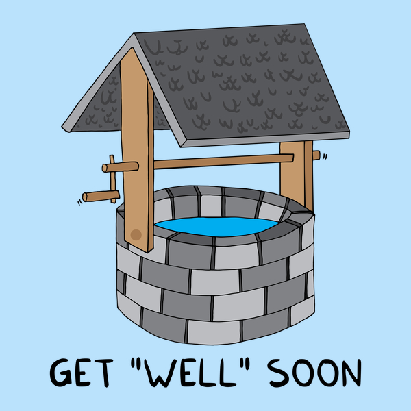 NeatoShop: Get WELL soon