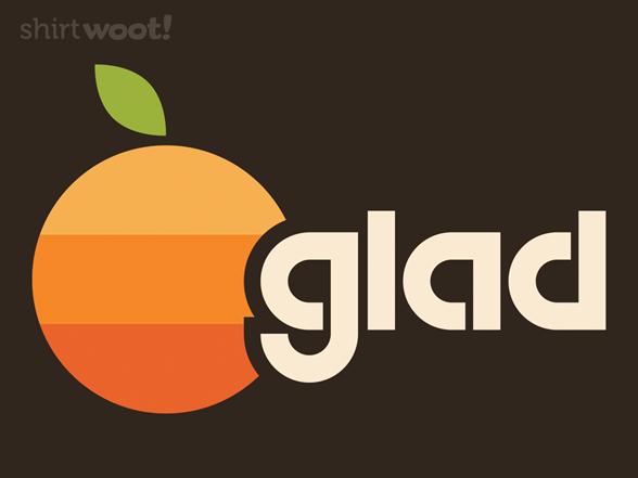 Woot!: Orange You Glad