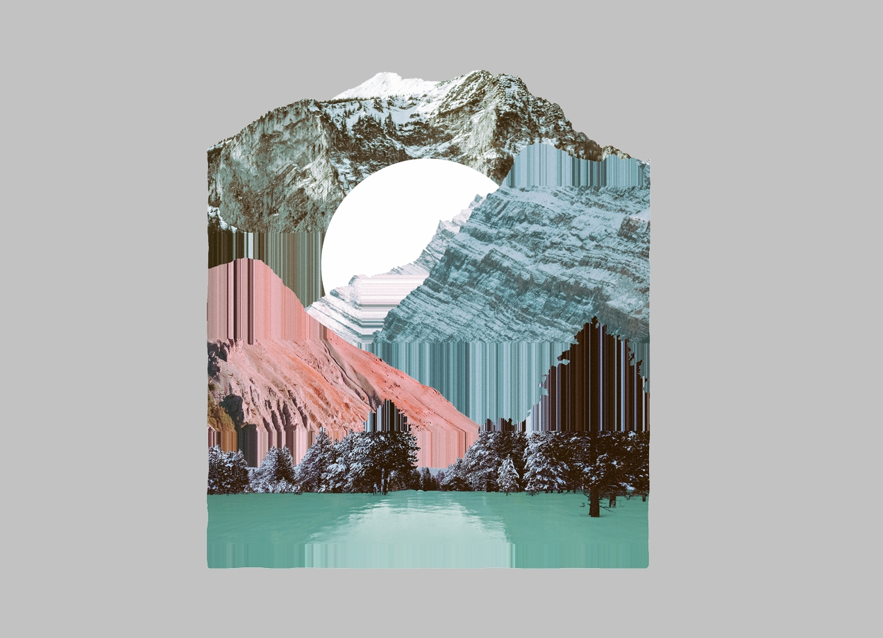 Threadless: Mountain Malfunction