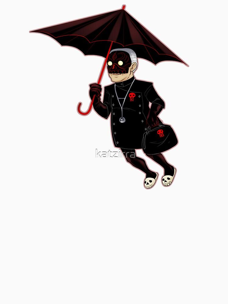RedBubble: Dr Killinger