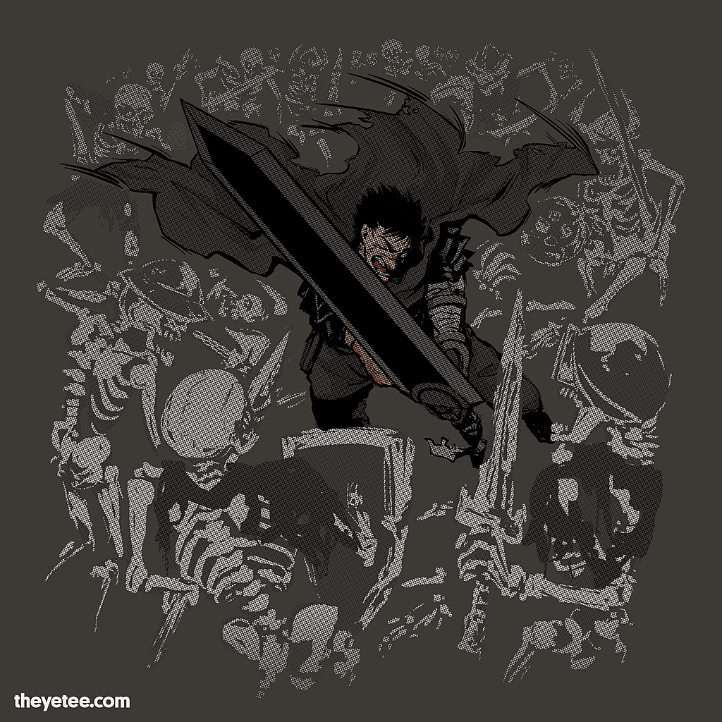 The Yetee: Infernal Forces