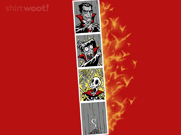 Woot!: Vampire Photo Booth