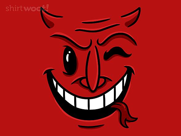Woot!: Devilish