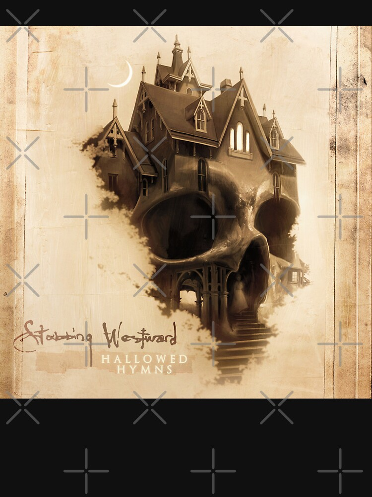 RedBubble: Stabbing Westward Hallowed Hymns