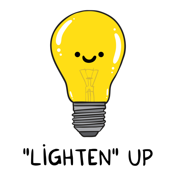NeatoShop: LIGHTEN up
