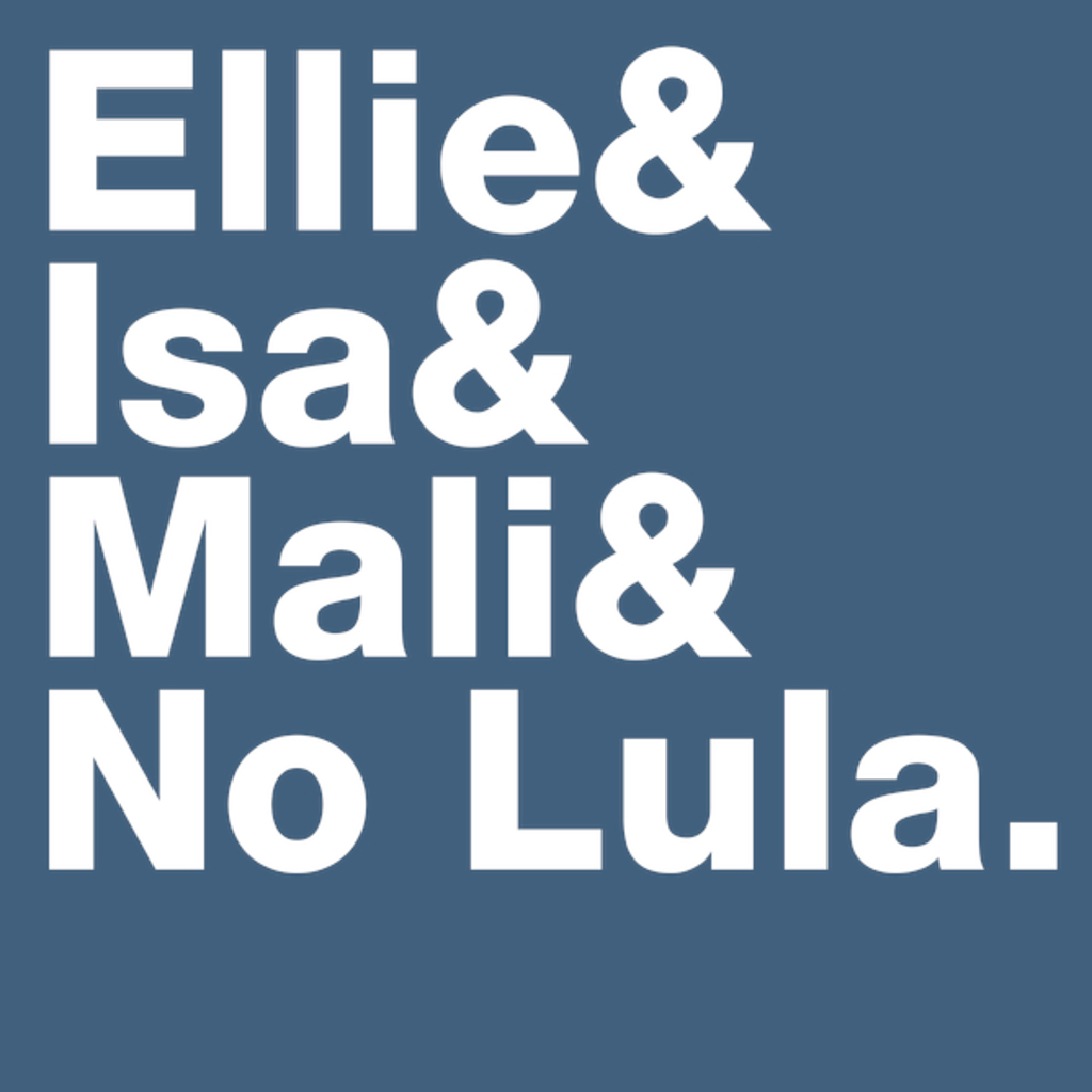 NeatoShop: No Lula