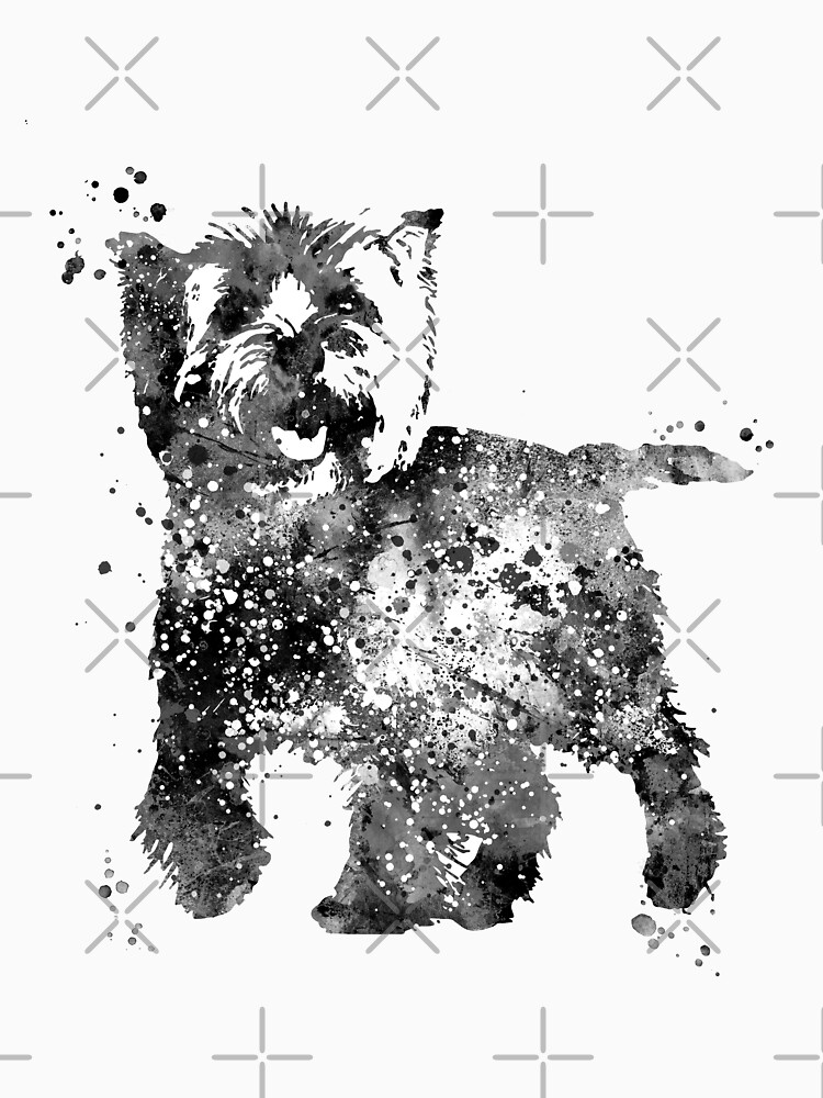 RedBubble: Cairn Terrier
