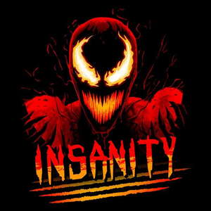 Once Upon a Tee: Rad Insanity