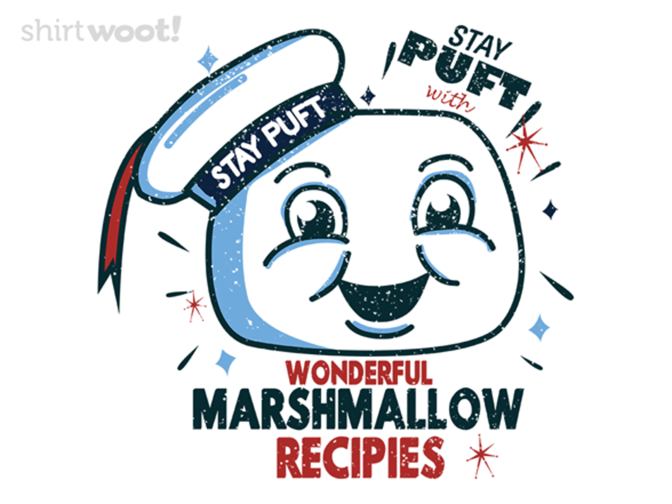 Woot!: Mallow Recipes