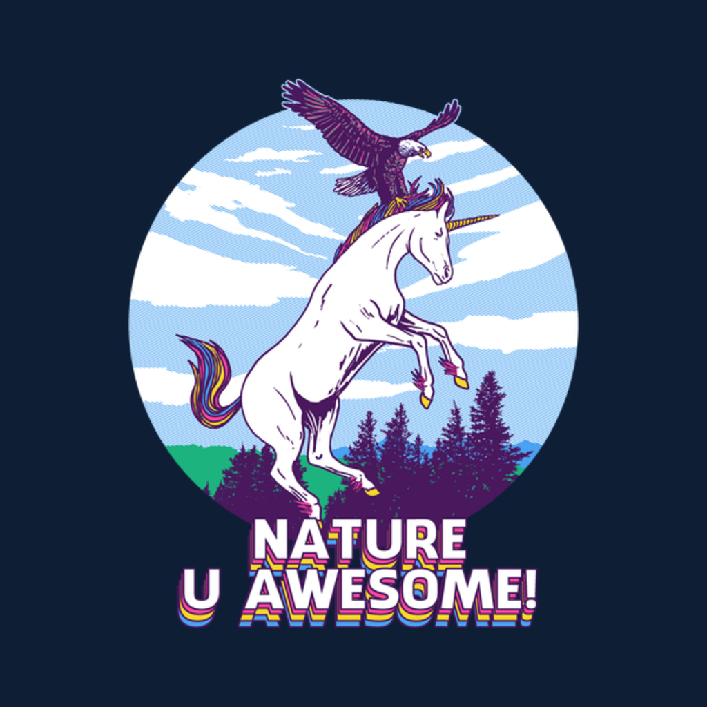 NeatoShop: Nature U Awesome!