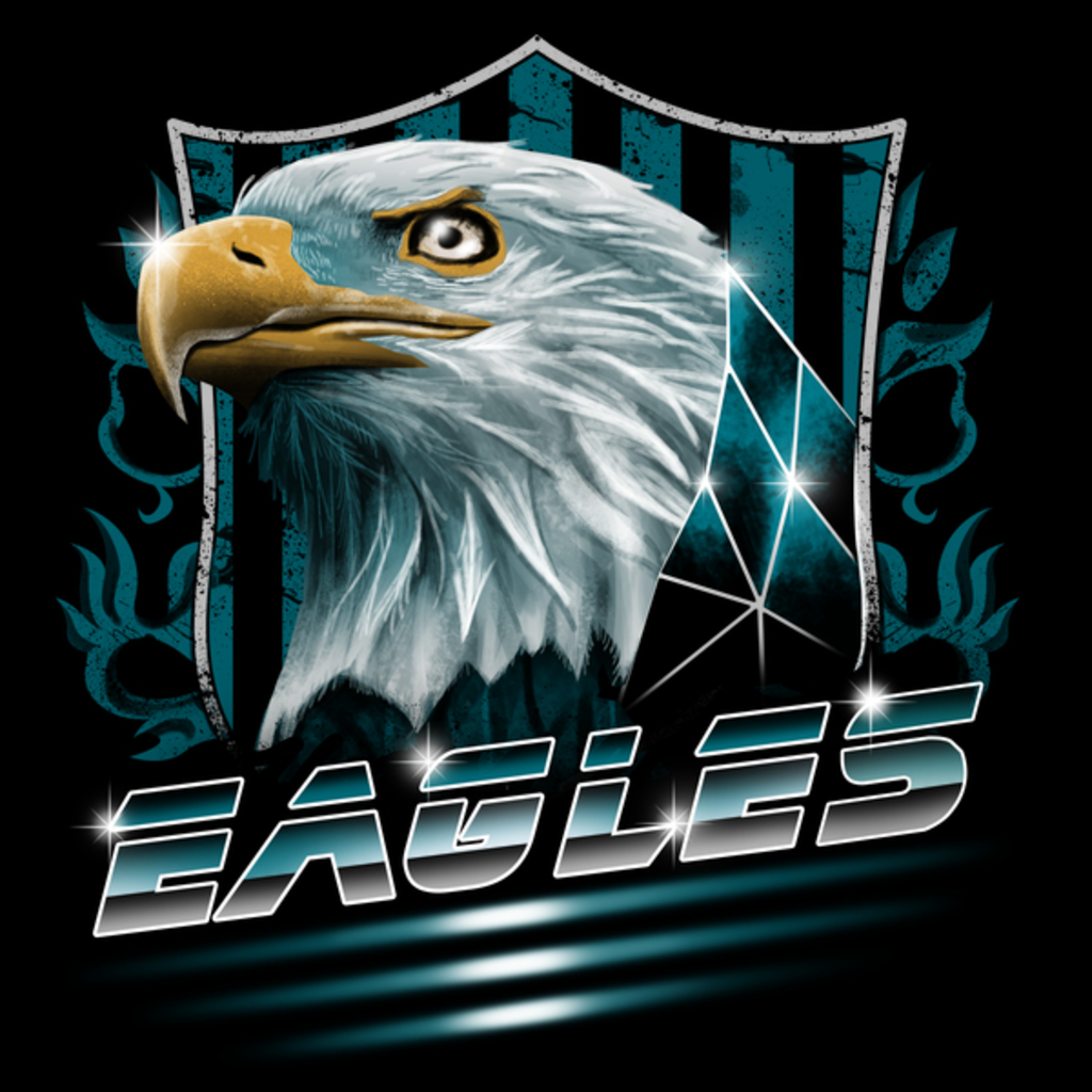 NeatoShop: Fly Eagles Fly