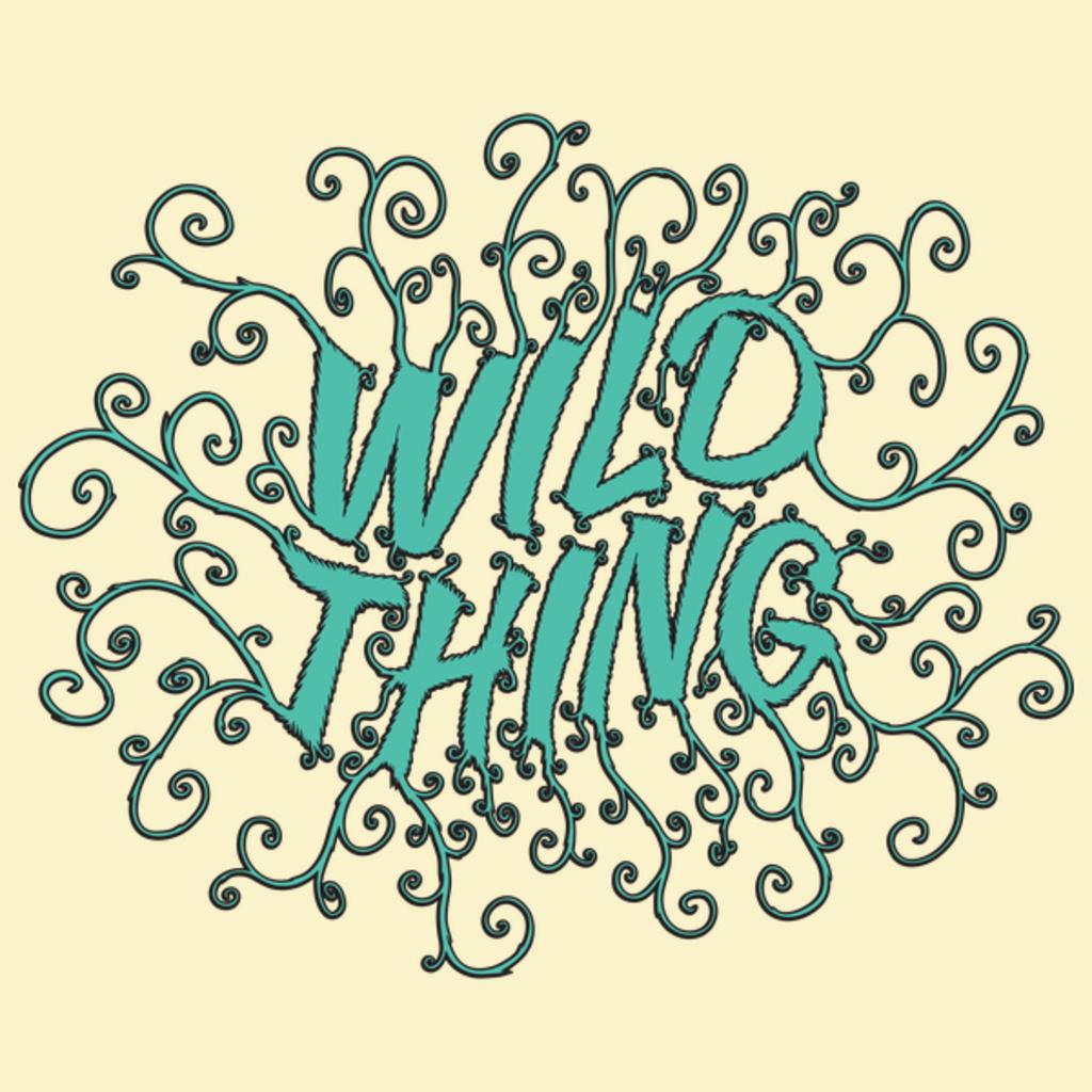 NeatoShop: Wild thing