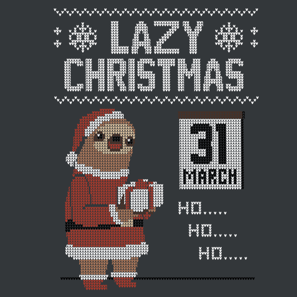 NeatoShop: Lazy Christmas!