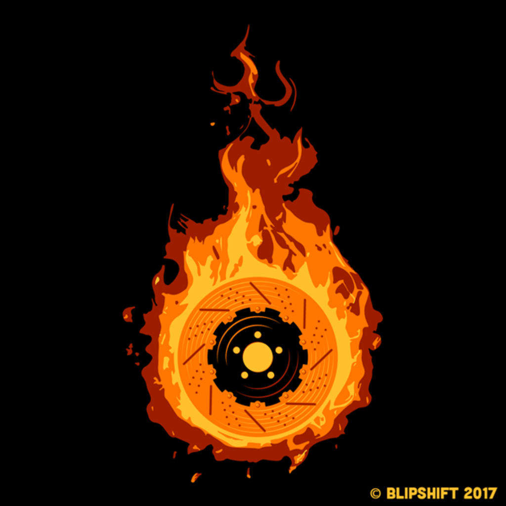 blipshift: Roasted Stoppers