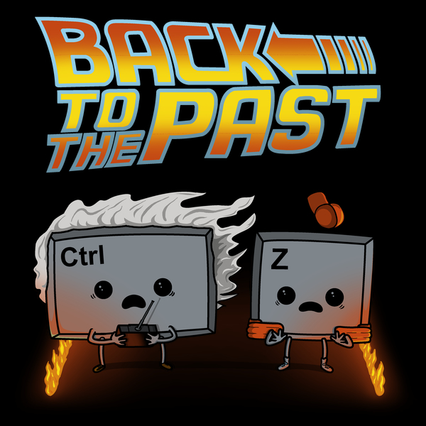 NeatoShop: Back To The Past!