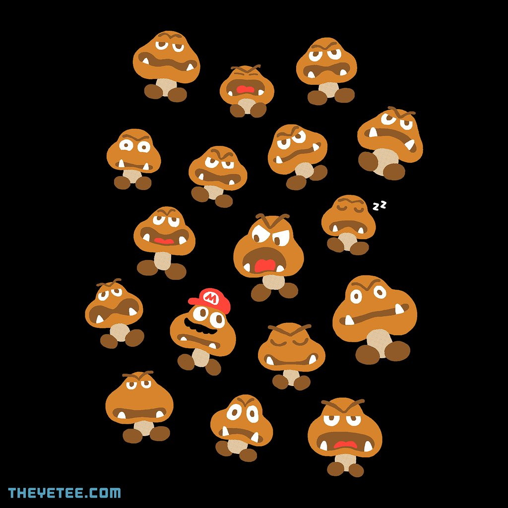 The Yetee: In Plain Sight