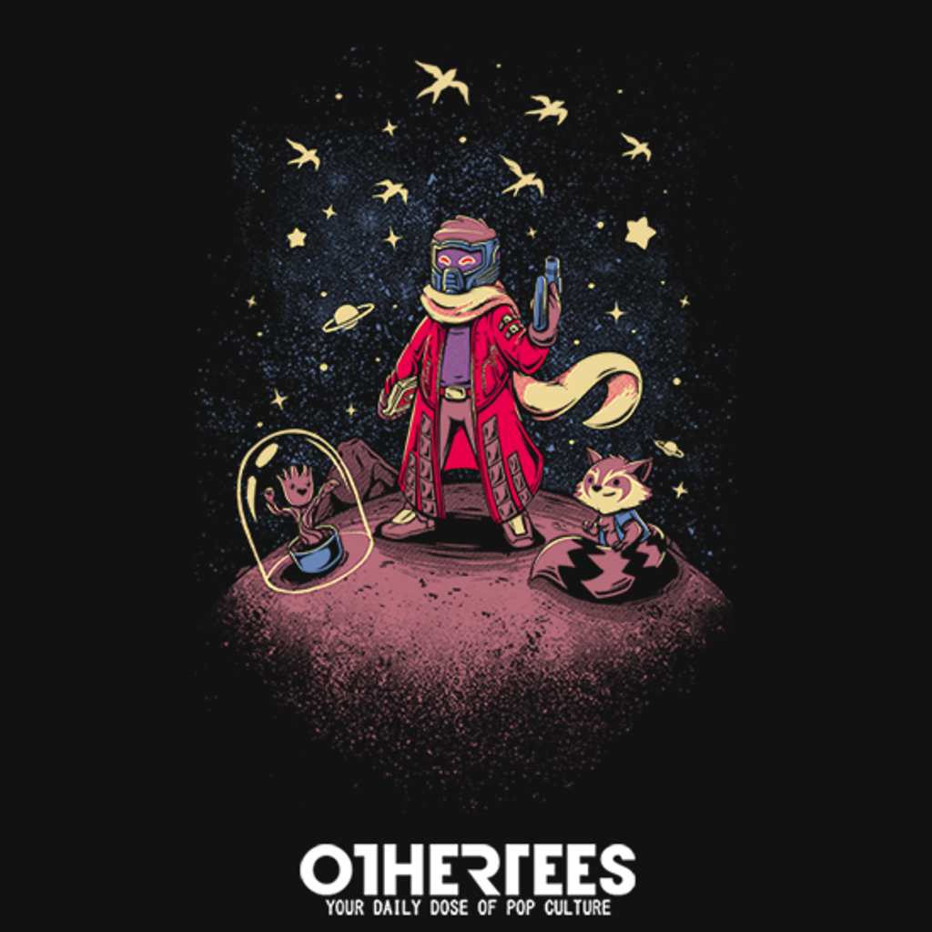 OtherTees: Little Lord