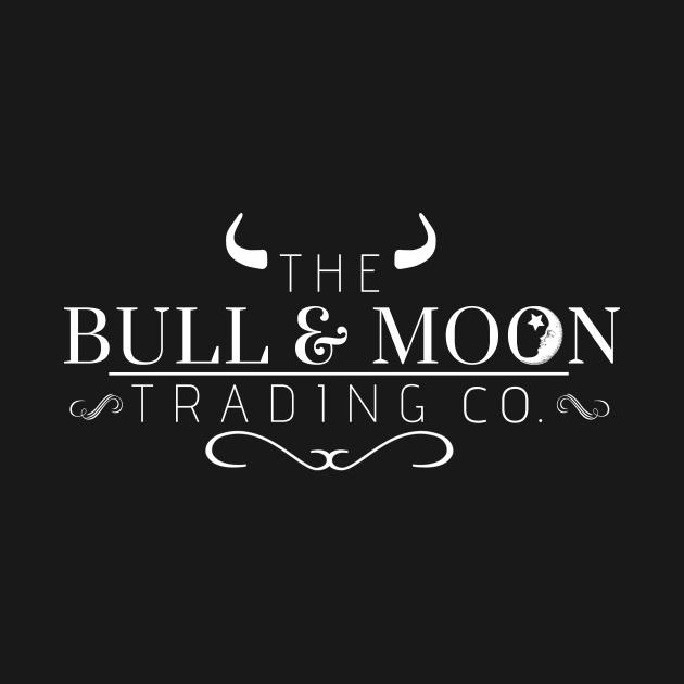 TeePublic: B & M Trading Co. - Small Logo