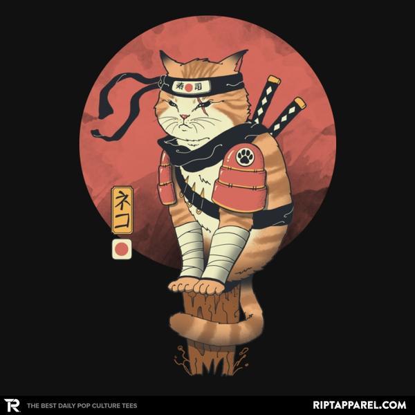 Ript: Shinobi Cat