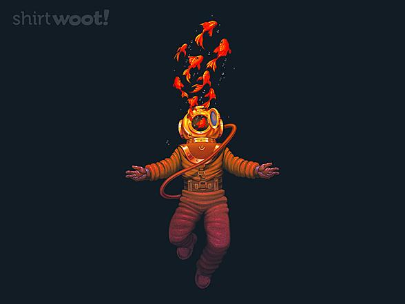 Woot!: Sea in Me