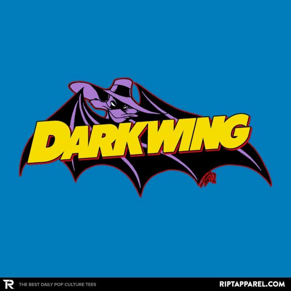 Ript: Darkwing Bat