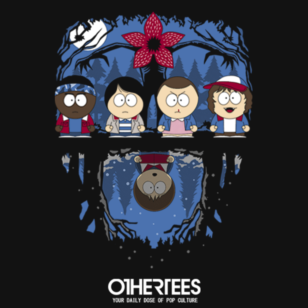 OtherTees: Stranger Park