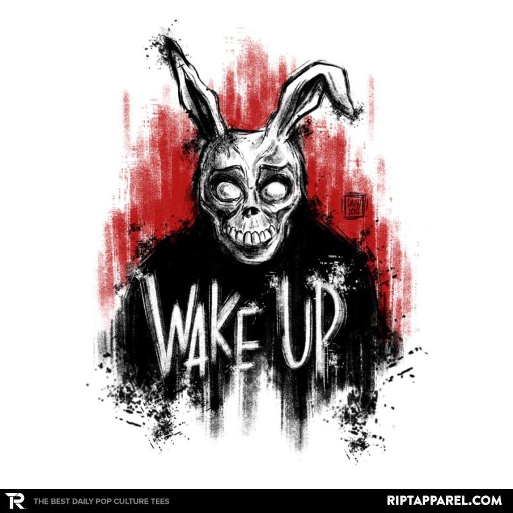 Ript: Wake Up!