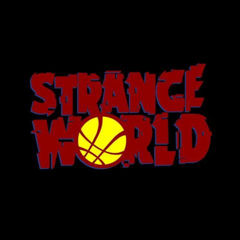 FandomShirts: Strange World