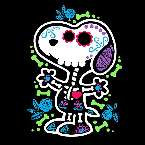 NeatoShop: Skeleton beagle