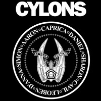 GraphicLab: Cylons