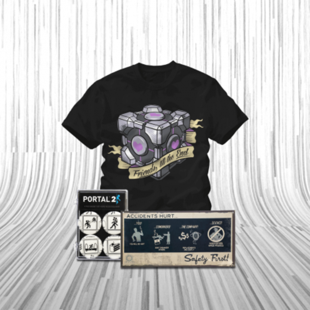 ShirtPunch: Fall into the GAP Bundle
