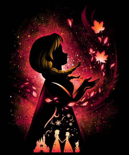 Qwertee: You'll Always Have Me