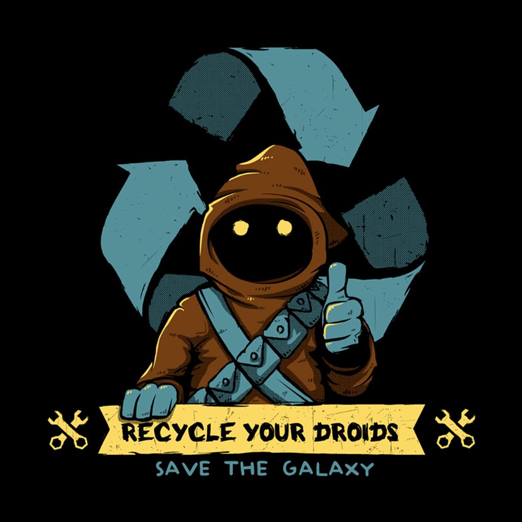 Pampling: Save The Galaxy