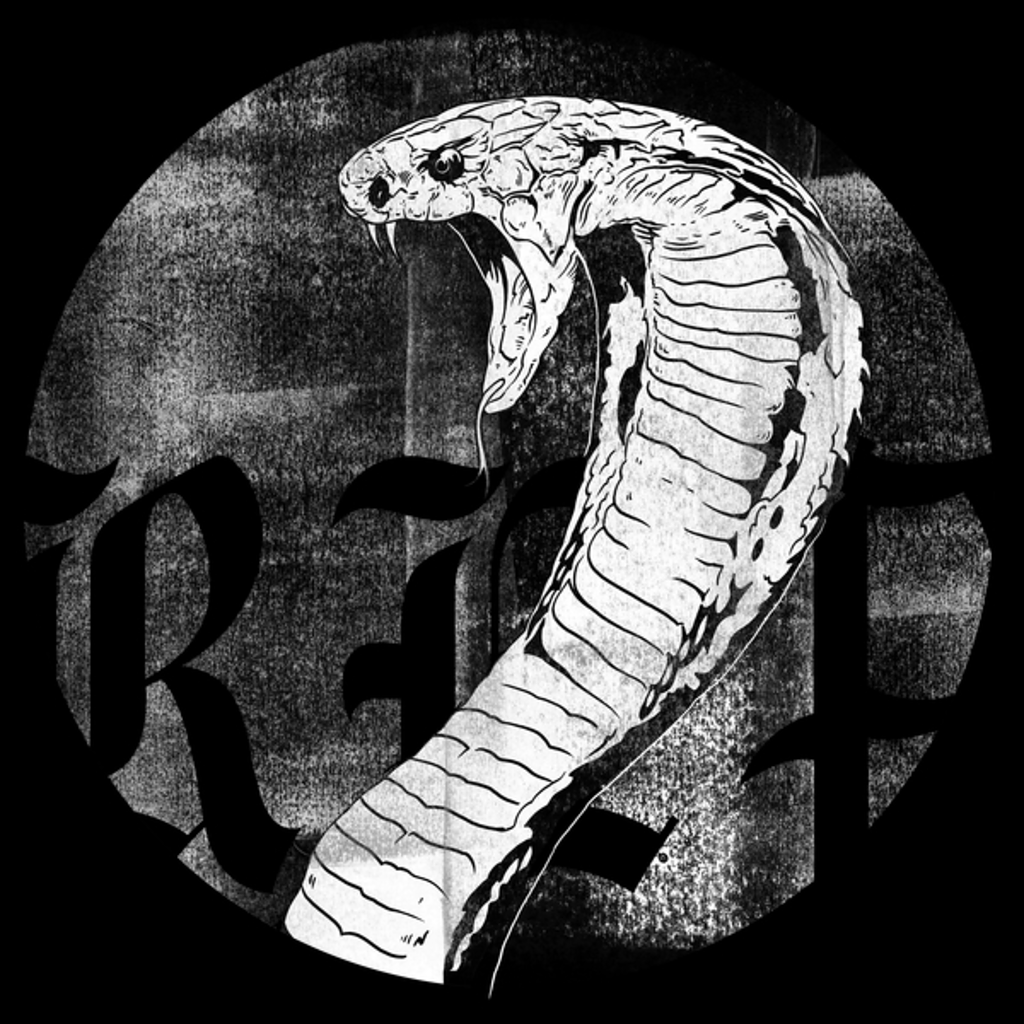 NeatoShop: Rep Reptilian Reputation