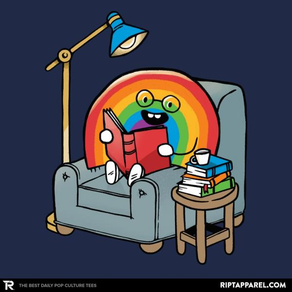 Ript: A Rainbow Reading