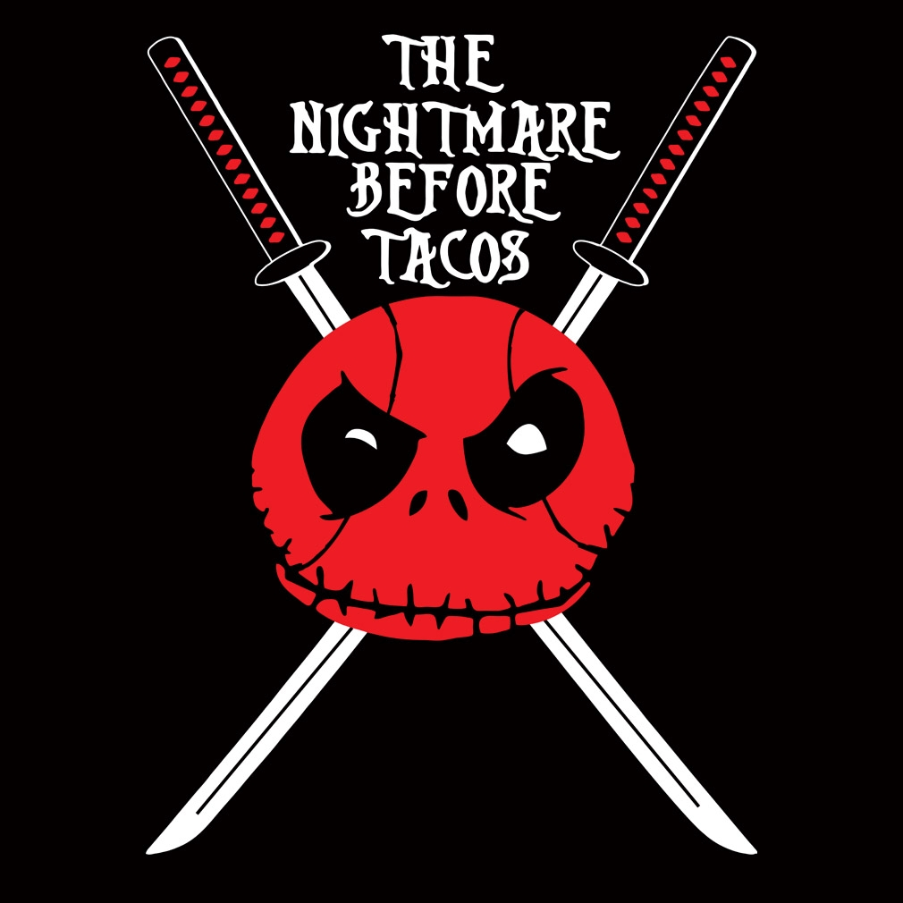 TeeTournament: The Nightmare Before Tacos