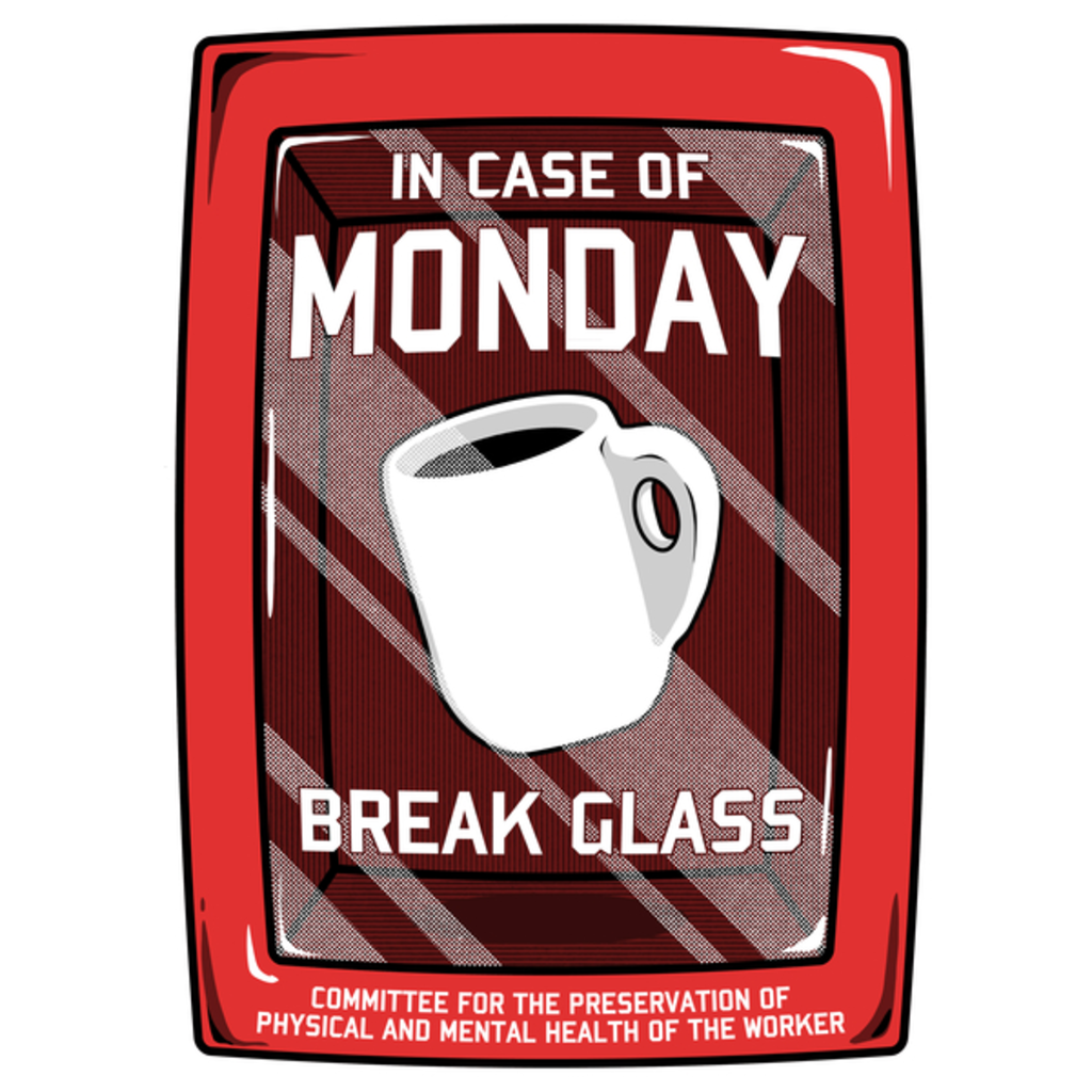 NeatoShop: In case of Monday