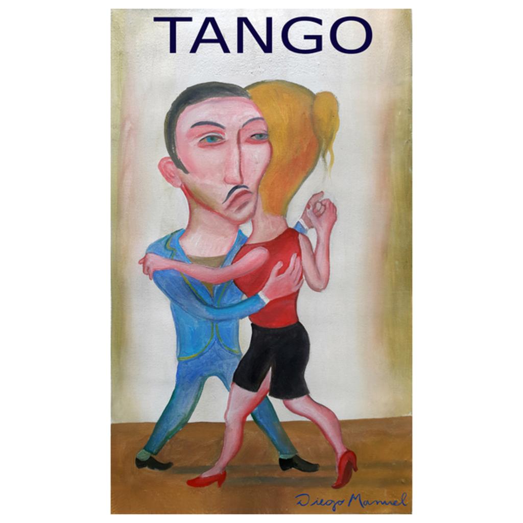 NeatoShop: Tango room 3