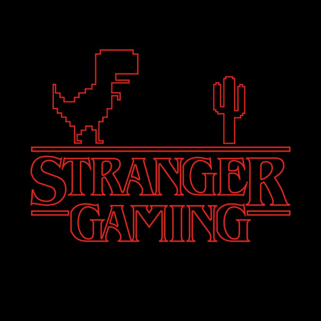 Pampling: Stranger Gaming
